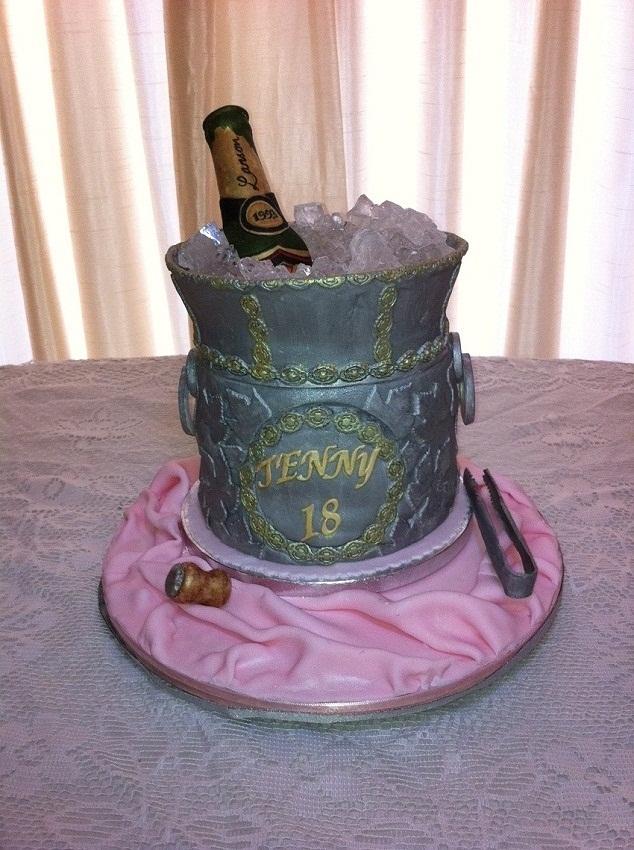 Birthday Cakes Brighton