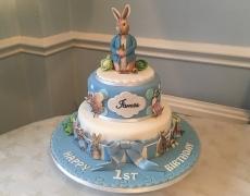 Peter Rabbit & Friends 2.JPG
