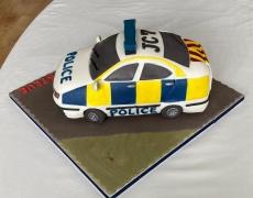 Steve 60th  - Police car - LH side USE.jpg