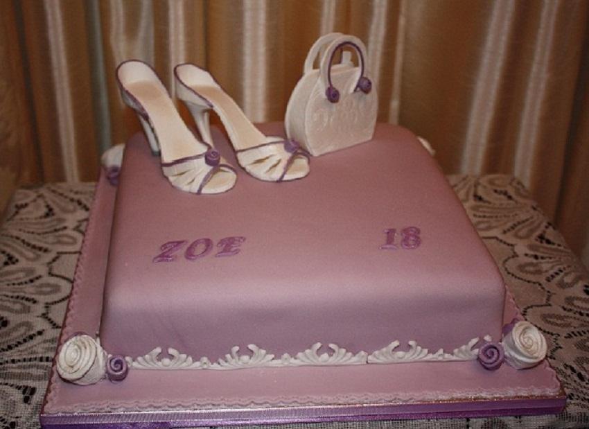 Zoe Gilham Cake Artist : Birthday Cakes Southwick, Brighton   Flair 4 Cakes