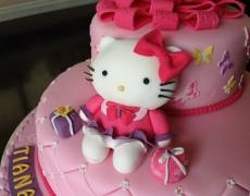 tiana-cake-topper