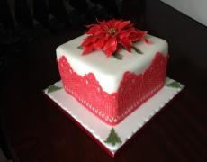 poinsettia-cake-3