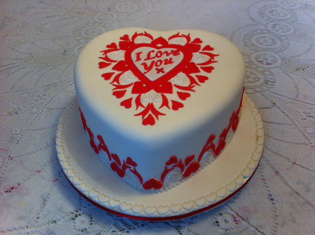 Brighton Birthday Cake For Emma