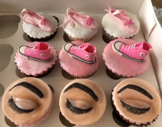 Ballet shoes eyebrows converse trainers.jpg