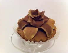 chocolate-rose