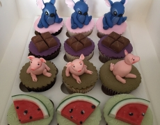 cupcakes Stitch Chocolate Pigs water melon.jpg
