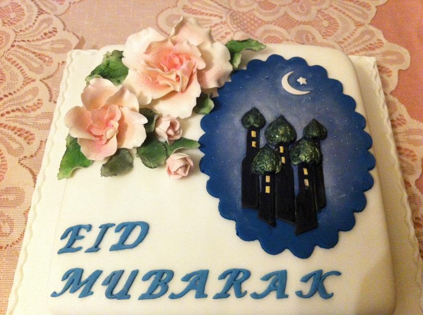 Religious Cakes In Southwick Brighton Flair4cakes