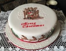 Christmas reindeer cake.jpg
