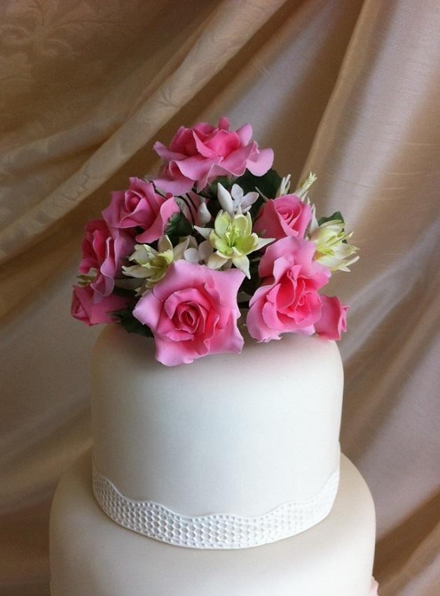 Wedding Cakes Brighton Southwick Flair 4 Cakes