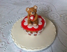 teddy-cup-cake